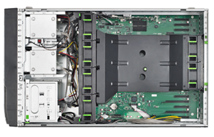 PRIMERGY-TX300-S8-GIS-Internal